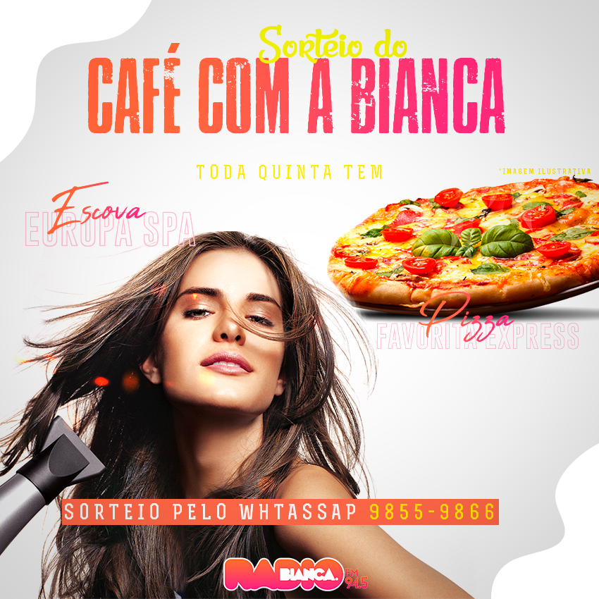 Quinta tem, Escova Europa Spa e Pizza Favorita Express