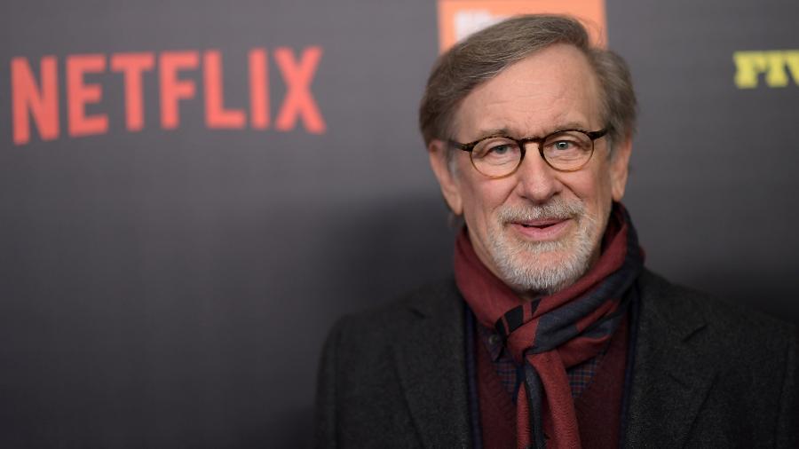 Steven Spielberg consegue medida protetiva contra fã que o ameaçou de morte