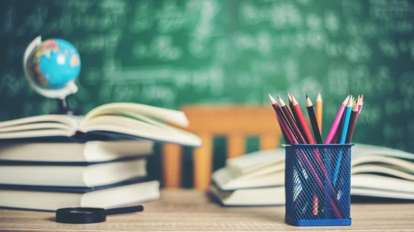 Ano letivo da Rede Estadual começa hoje (18) com aulas de reforço