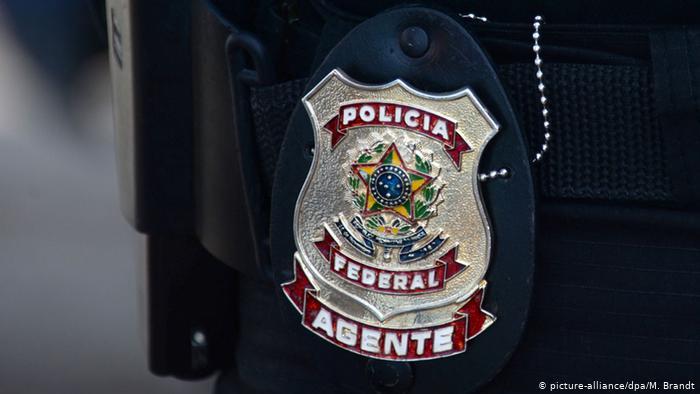 POLÍCIA FEDERAL APURA FALSA OFERTA DE VACINAS CONTRA COVID-19