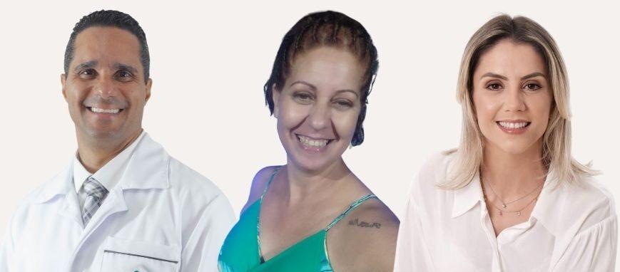 Especialistas esclarecem dúvidas ao vivo sobre o câncer do colo do útero no rádio