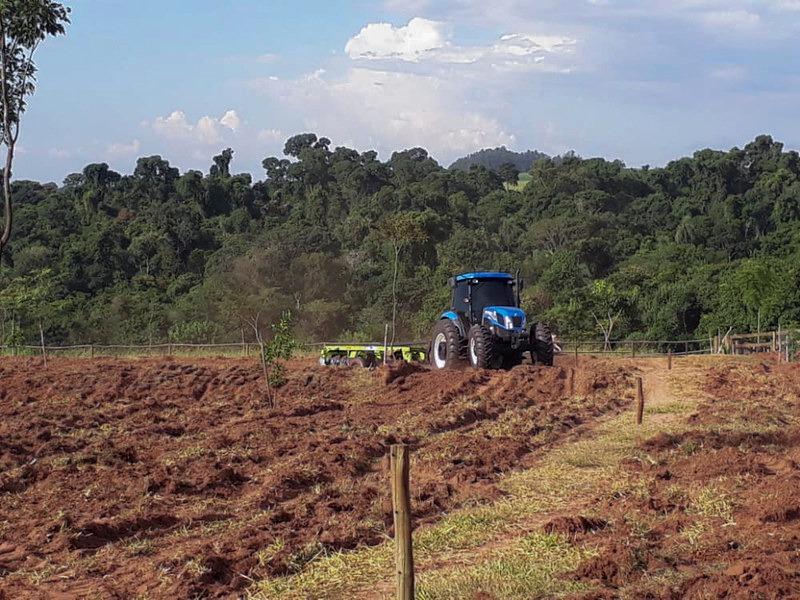 DIRETORIA DE AGRICULTURA DISPÕE DE BOA ESTRUTURA PARA ATENDER AO PEQUENO PRODUTOR