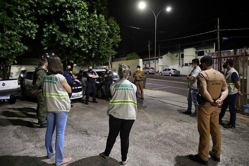 Após vigência do decreto, população deve reforçar as medidas de segurança