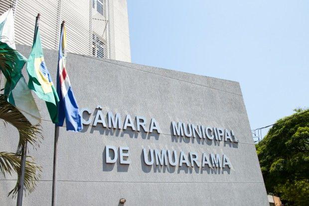 JUSTIÇA CONDENA CINCO RÉUS DENUNCIADOS PELO MINISTÉRIO PÚBLICO DO PARANÁ EM UMUARAMA POR FRAUDE A PROCESSO LICITATÓRIO DA CÂMARA DE VEREADORES
