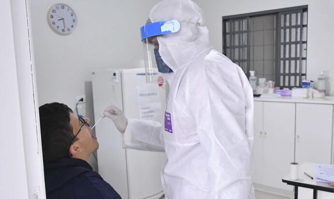 Novo decreto amplia restrições para intensificar o combate à pandemia